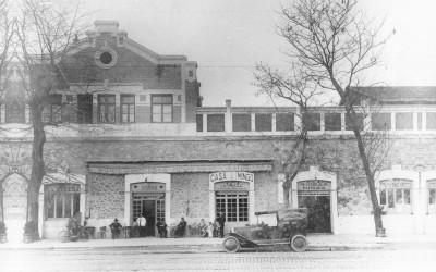 Casa Mingo desde 1888